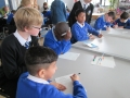 Year 5 Author day 1